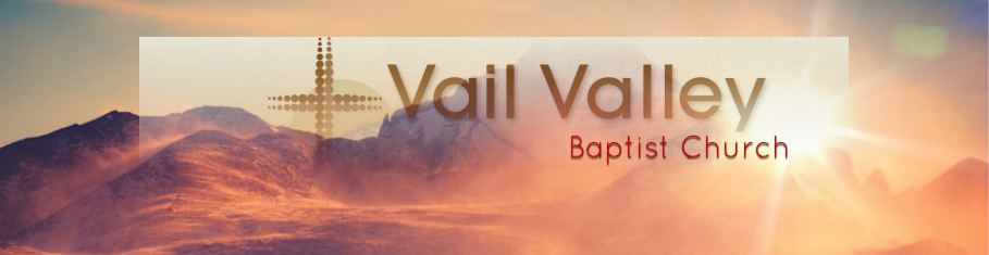 Vail Valley Baptist Church